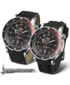 Vostok Europe Anchar Automatic NH35A/5105141