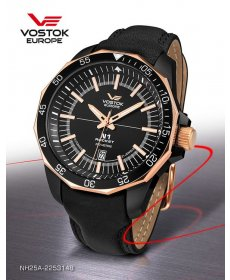 Vostok Europe N1 Rocket Automatic NH35A/2253148