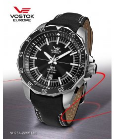 Vostok Europe N1 Rocket Automatic NH35A/2255146