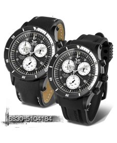 Vostok Europe Anchar chrono 6S30/5104184