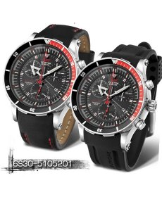 Vostok Europe Anchar Chrono 6S30/5105201