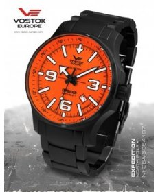 Vostok Europe Expedition North Pole 1 Automatic Line NH35A/5954197 B