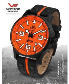 Vostok Europe Expedition North Pole 1 Automatic Line NH35A/5954197