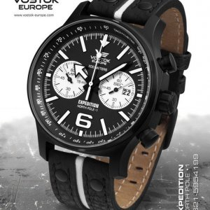 Vostok Europe Expedition North Pole 1 Chrono Line 6S21/5954199