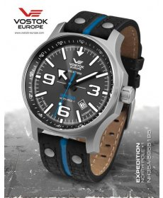 Vostok Europe Expedition North Pole 1 Automatic Line NH35A/5955195