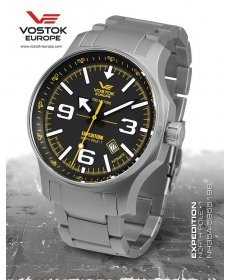 Vostok Europe Expedition North Pole 1 Automatic Line NH35A/5955196 B