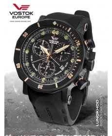 Vostok Europe Lunokhod 2 Grand Chronograf 6S30/6203211