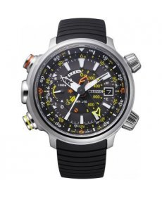 Citizen Promaster Eco-Drive Land BN4021-02E