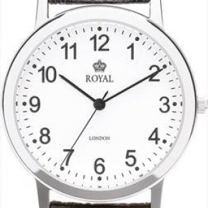 Royal London Unisex 40118-01