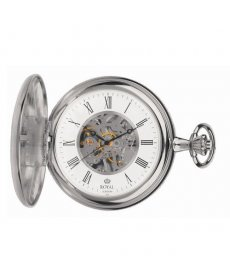 vreckové hodinky Royal London Pocket watches 90005-01