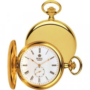 Royal London Pocket watches 90013-02