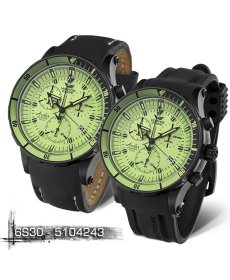 Vostok Europe Anchar Chrono 6S30/5104243