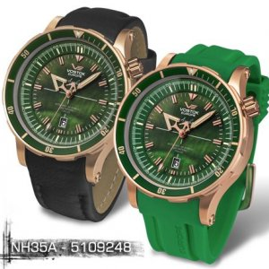 Vostok Europe Anchar Automatic NH35A/5109248