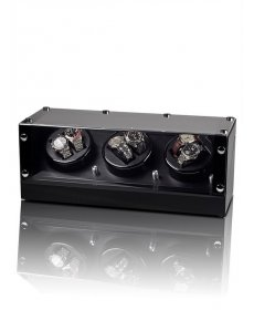 Watch Winder Rothenschild Bergamo RS-2300-BK