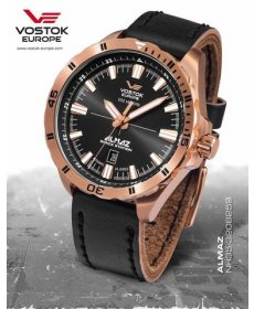 Vostok Europe Almaz Automatic NH35A/320B259