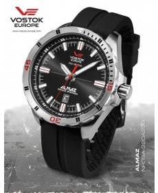 Vostok Europe Almaz Automatic NH35A/320A258 S