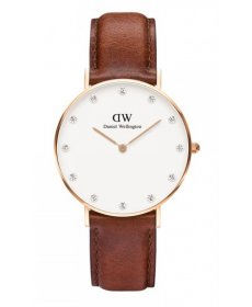 Daniel Wellington St. Mawes Rose Gold DW00100075