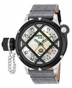 Invicta Russian Diver 18589