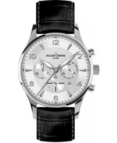 Jacques Lemans 1-1654B