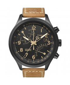 TIMEX Fly-Back Chronograph T2N700