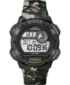 Timex Expendition global Shock T49976