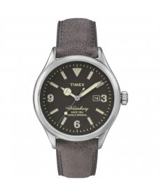TIMEX Waterbury Since 1854 Indiglo TW2P75000
