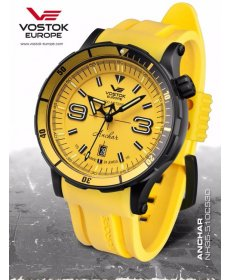 Vostok-Europe ANCHAR Submarine automatic line NH35/5109C530
