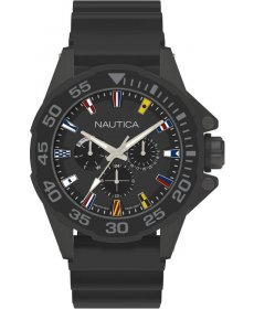 Nautica Miami Flags NAPMIA001