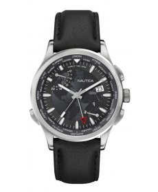Nautica Shanghai World Time NAPSHG001