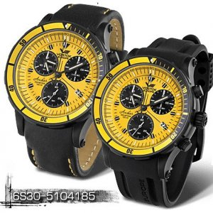 Vostok Europe Anchar chrono 6S30/5104185