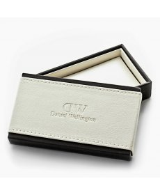 DANIEL WELLINGTON model St. Mawes Silver DW00100130