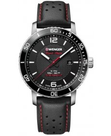 Wenger Roadster Black Night 01.1841.101
