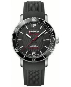 Wenger Roadster Black Night 01.1841.102