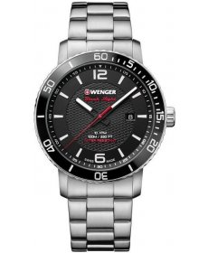 Wenger Roadster Black Night 01.1841.104