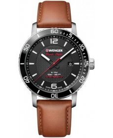 Wenger Roadster Black Night 01.1841.105
