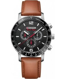 Wenger Roadster Black Night 01.1843.104