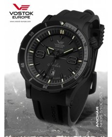 Vostok-Europe ANCHAR Submarine automatic line NH35/510C553