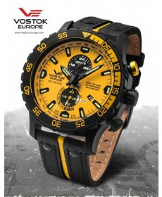 Vostok Europe Expedition Everest Underground multifunctional line YM8J/597C548