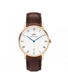 Daniel Wellington DAPPER Bristol Gold DW00100086