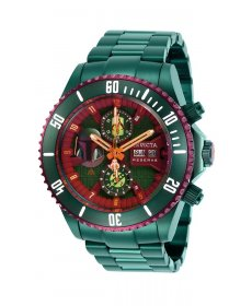 Invicta STAR WARS Boba Fett 27166