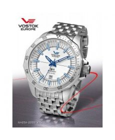 Vostok Europe N1 Rocket Automatic NH35A/2255147 B