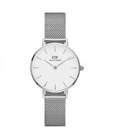 DANIEL WELLINGTON model Classic Petite Sterling DW00100220
